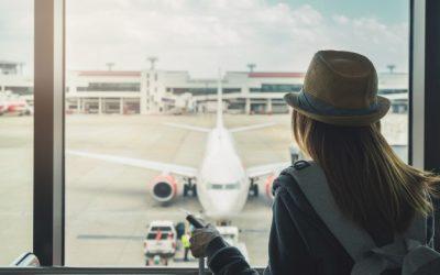 Airhelp. Reclama fácilmente la cancelación o retraso de tu vuelo