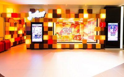 Salas Junior de Yelmo Cines. Para disfrutar en familia de la película ¡y de muuuucho más!